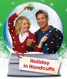 Day 16 - Holiday-In-Handcuffs