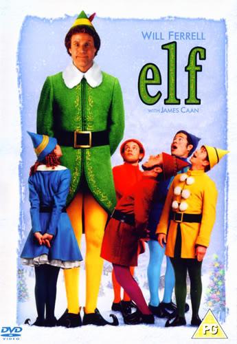Day 22 - Elf