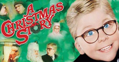 Day 24 - A christmas story