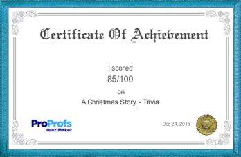 Day 24 - certificate