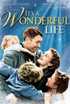 Day 25 - It's a wonderful life