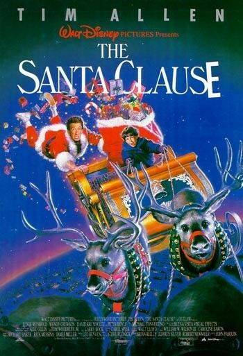 Day 7 - The Santa Clause
