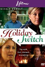 A Dream Of Christmas.Christmas Movie Review 2016 Days 3 4 Holiday Switch A