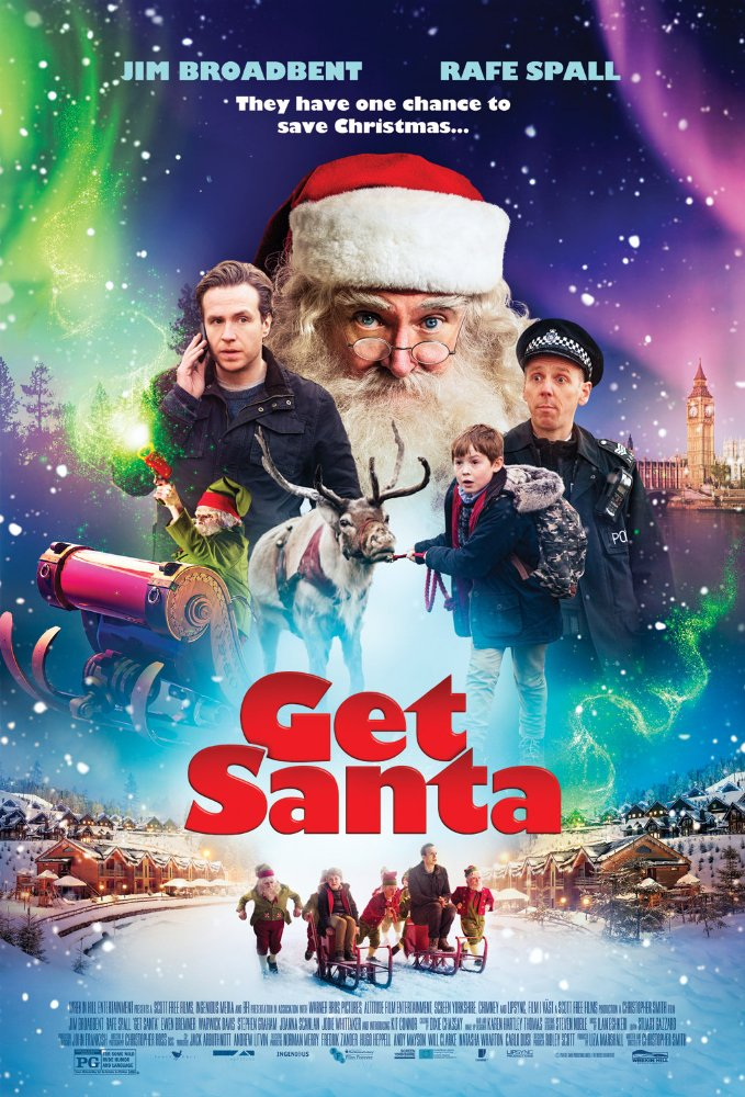 Christmas Movie Review | Gayla Betts Screenwriter