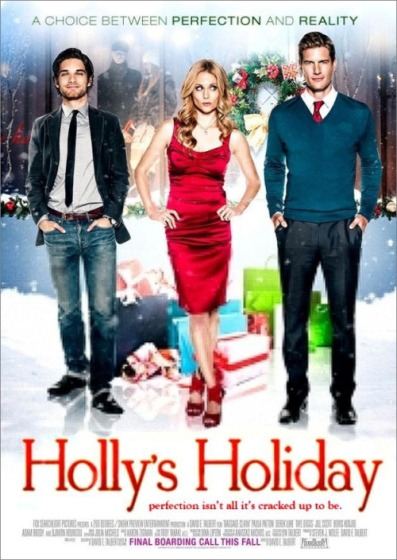 A Christmas Wedding Date.Day 16 Two For One Special Holly S Holiday A