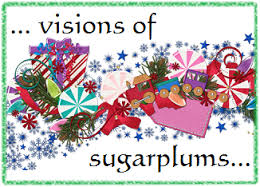 sugar-plums
