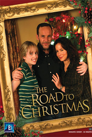 Road To Christmas.Day 20 The Road To Christmas Christmas Movie Reviews